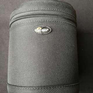 Lens bag Lowepro Used
