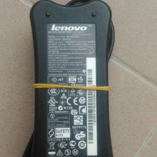 Lenovo AC Adaptor