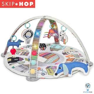 Skip Hop Vibrant Village Smart Lights Activity Gym [BG-SH307250]