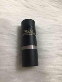 Nudestix highlighter stick in illumi-naughty