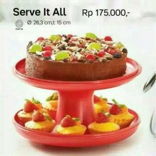 Serve it All