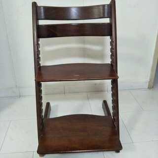 Stokke Tripp Trapp High Chair
