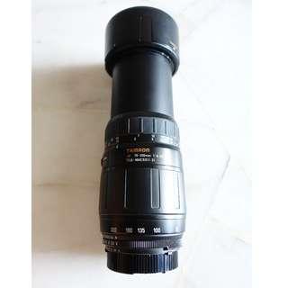Tamron 70-300mm f/4-5.6