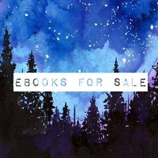 🔊 EBOOKS FOR SALE