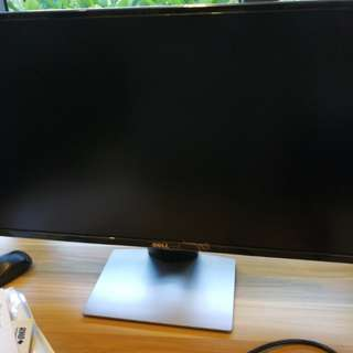 Dell 27 Monitor se2717h freesync 75hz