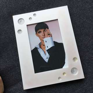 Swarovski Photo Frame 相架