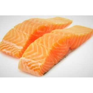 Kingfisher Chilled Salmon Trout (Fillet) 200-220gm per piece