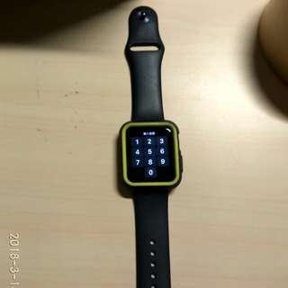 Apple watch 1 42m