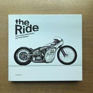 The Ride by Gestalten