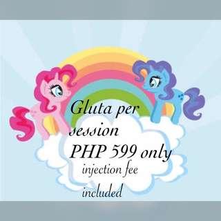 gluta shot microadvance