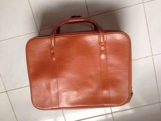 Retro Hand Luggage