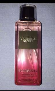 Bombshell Victoria Secret