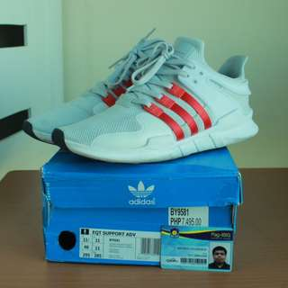 Adidas EQT Support ADV BY9581