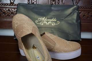 Cimorelly Shoes by Adorable Shop