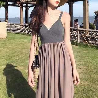 (PO) PREMIUM Beach Dress