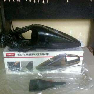 Vacuum cleaner portable Coido