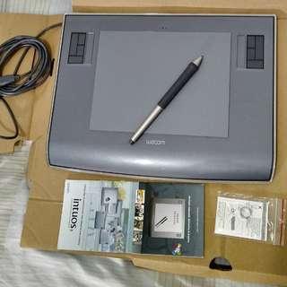 Wacom Intuos 3 Graphics Tablet