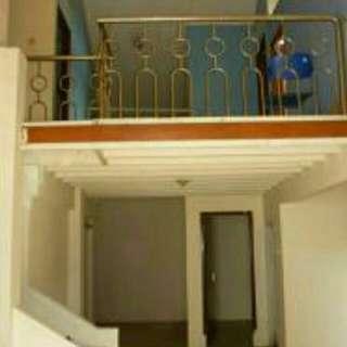 Rumah Murah 2 Lantai di Jagakarsa