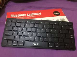 Bluetooth Keyboard havit