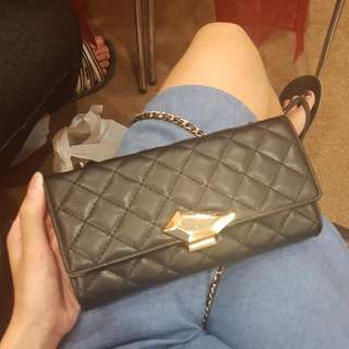 Charles & Keith Bag (Black)