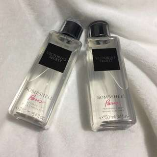 Authentic Victoria Secret 2 for 1500 (free shipping)