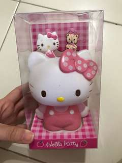 BNIB Hello Kitty Stationery Holder
