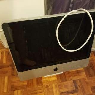 iMac 21inch 2009