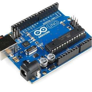[COMING SOON] Free USB Cable! - Arduino Uno R3 ATMEGA328P