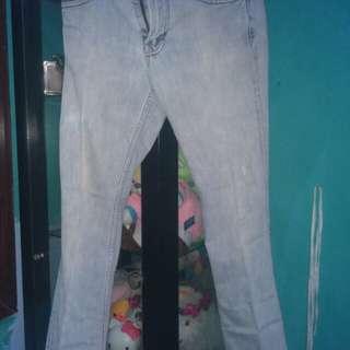 Pl jeans wanita