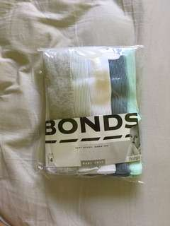 Bonds - Baby singlets