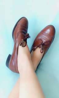 Ralph Lauren Ladies' Oxford Shoes for BIDDING