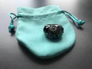 Agatha ring (small size)