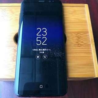 三星 Samsungs8 64g
