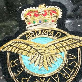 The Royal Air Force Museum London Souvenir