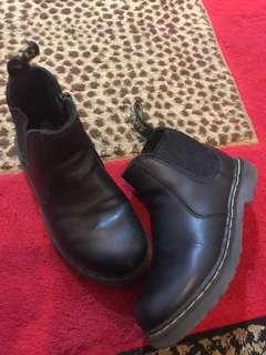Dr mart boot for toddler