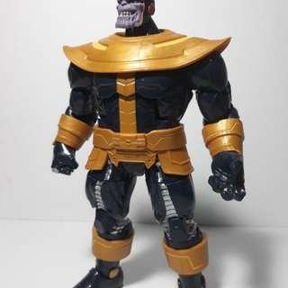 Marvel Legends Thanos BAF PRICE DROP!