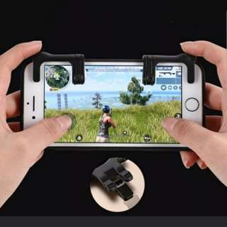 Gen 2**READY STOCKS**  L1R1 SHARPSHOOTERS FOR ROS PUBG
