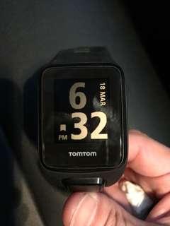 TomTom Multisports Spark Cardio