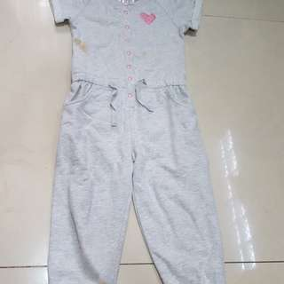 Preloved Jumpsuit Mothercare