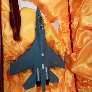 模型飛機蘇30