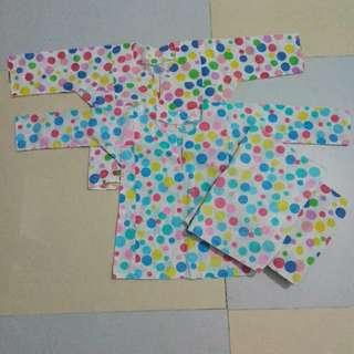 Baju Kurung cotton 2-rm10