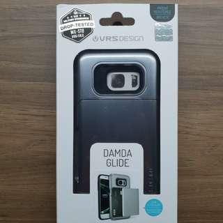 Samsung Galaxy S7 phone casing - DAMA GLIDE