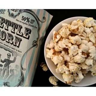 Lite Kettle Corn Gluten Free Popcorn