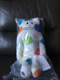 Craftholic soft toy