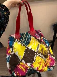 Vivienne Westwood Travel Bag