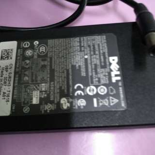 Dell 19.5V 4.62A power supply