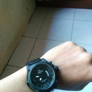 Jam tangan ripcurl (premium)