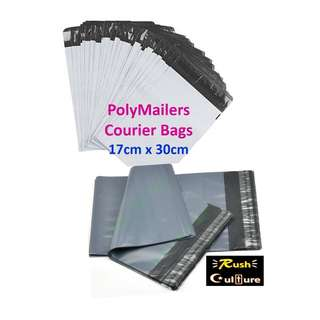 [BRAND NEW] [Good Quality] Polymailers Courier Bags Self-Sealing Envelopes Shipping Packaging