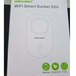 ORVIBO S20 Wifi Smart Socket