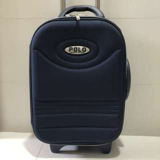 Polo luggage cabin size 20 inch